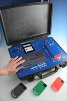 Portable Direct Immunoassay Diagnosis Devices for Animals and Humans