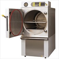 Priorclave Launches Largest Round Chamber Autoclave