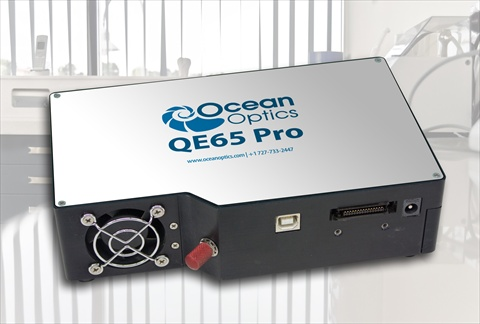 Ocean Optics QE65 Pro Scientific Grade Spectrometer