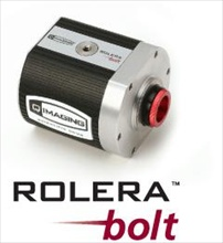 Rolera Bolt Scientific CMOS camera