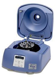 The SCF2 Microcentrifuge from Stuart