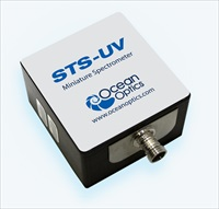 STS-UV Miniature Spectrometer form Ocean Optics
