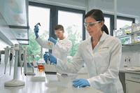 Sartorius Stedim BioOutsource's testing services