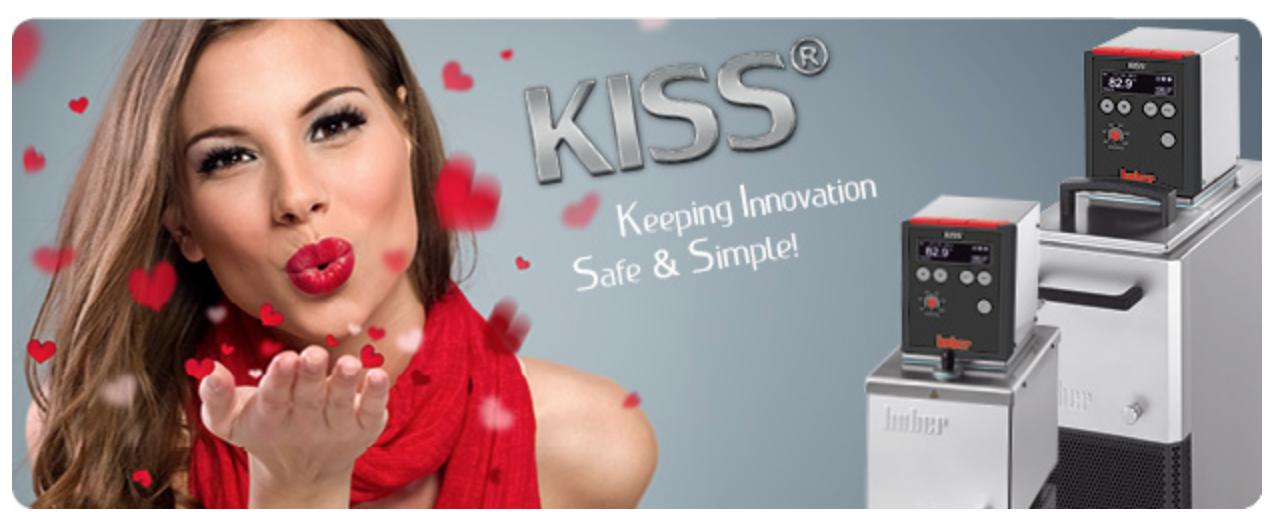 Huber KISS