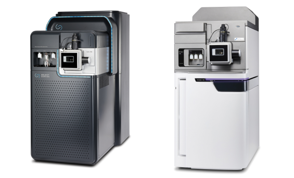 Waters-Novel-Cyclic-IMS-New-SYNAPT-XS-Lead-Full-Portfolio-Mass-Spectrometry-Innovations-ASMS