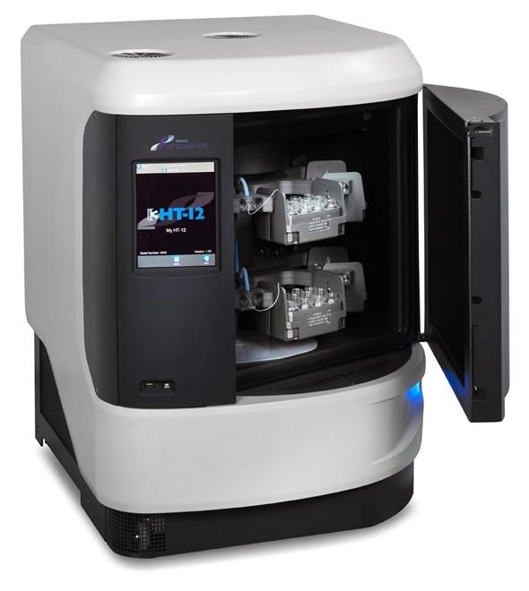 Series 3 HT evaporator