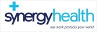 Synergy Health Logo
