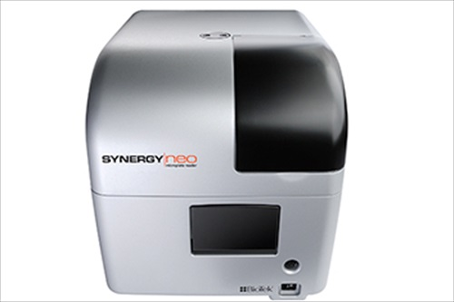 Synergy Neo HTS Multi-Mode Microplate Reader