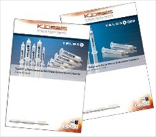 Kinesis Solid Phase Extraction Products