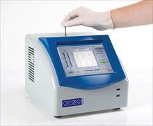 The AffirmoEX Benchtop EMR from Oxford Instruments