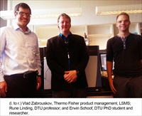 Thermo Fisher Product team