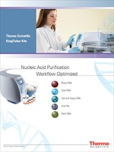 Thermo Scientific KingFisher Kits Downloadable Brochure