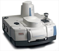 Thermo Scientific Nicolet iS50 FT-IR spectrometer