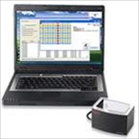 Thermo Scientific VisionTracker database software
