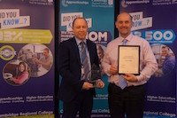These awards recognize Sartorius in Royston