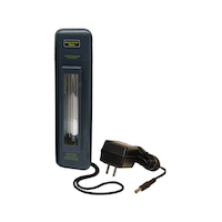 UV-5G MiniMAX with charger