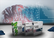 Quantitative Digital Pathology portfolio