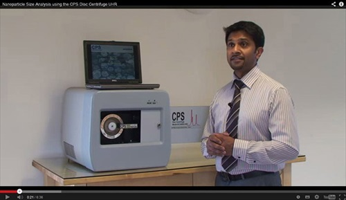 Watch a video about DCS from Dr Hiran Vegad of Analytik Limited