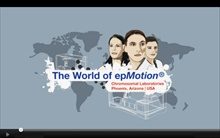 World of epMotion