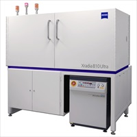 ZEISS Xradia 810 Ultra increases throughput for 3D imaging at the nano scale by up to 10 times