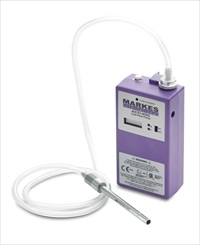 ACTI-VOC™ low-flow sampling pump