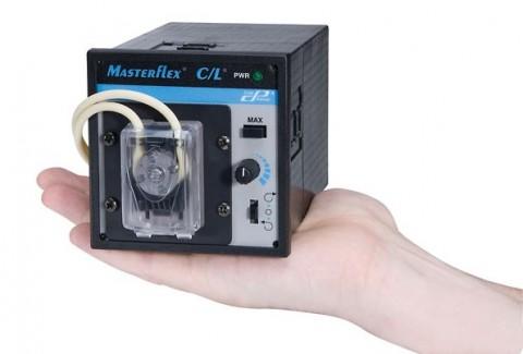 Masterflex C/L Pump