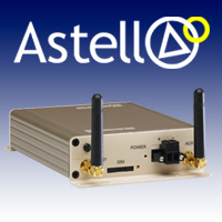 Astell remote wireless support system
