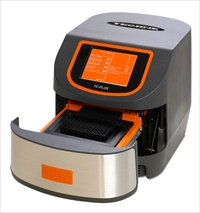 Techne TC-PLUS range of thermal cyclers