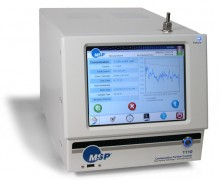 The new M1110 water-based condensation particle counter from Copley Scientific