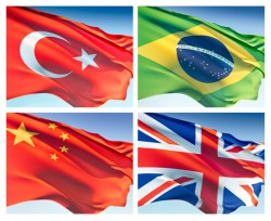 Copley Scientific appoints new distributors in Turkey, Brazil and China