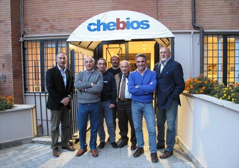 Jg finneran associates appoints chebios as its exclusive for Jg finneran associates