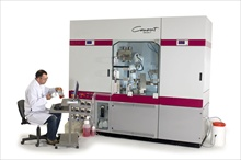 CompacT SelecT™ cell culture systems