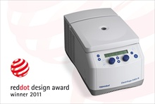 Eppendorf- Red dot