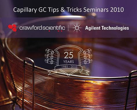 Free Capillary Gc Tips and Tricks Seminars