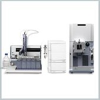 Gilson LCMS Purification System