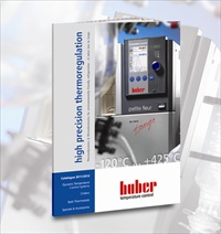 Huber Catalogue