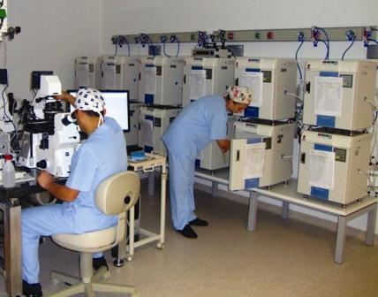 New Turkish IVF Lab Equipped by IKS