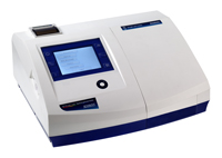 Jenway's 67 series of UV/visible scanning spectrophotometers