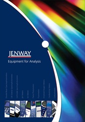 Jenway 2012 Catalogue