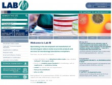 Explore new perspectives with Lab M at MEDICA 2011
