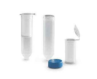 Vivapure Mini & Maxi Ion Exchange spin columns