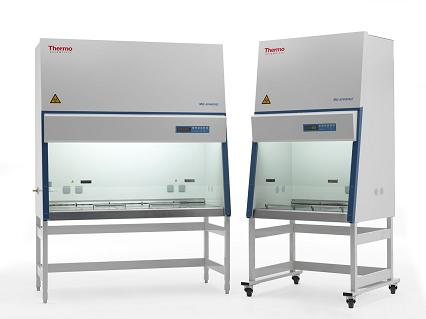 Thermo Scientific MSC Advantage Biological Safety Cabinets Thermo Fisher ...