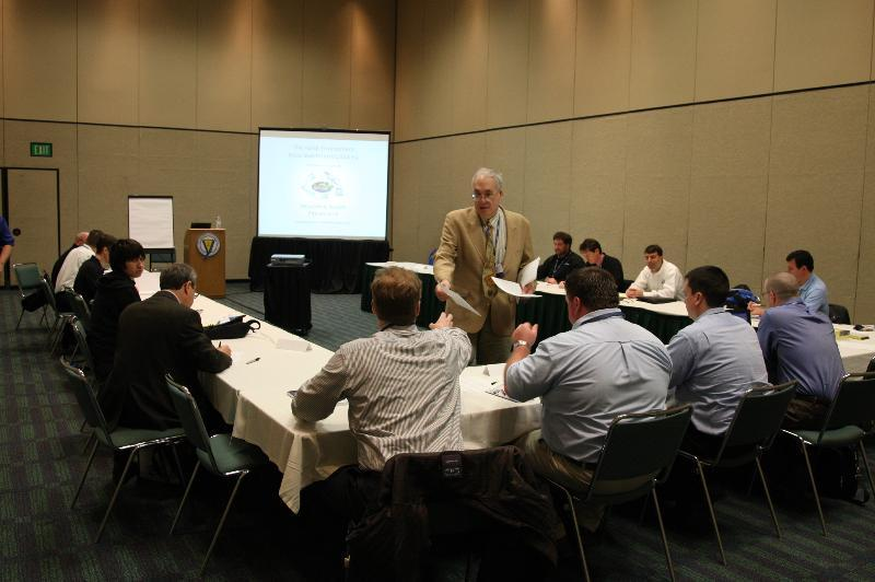 Pittcon 2011 Announces Conferee Networking Session Titles