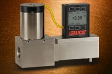 Alicat Mass Flow Meters and Controllers at Pittcon