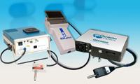Ocean Optics offers a complete line of Raman options for handheld, laboratory-grade and teaching lab applications.