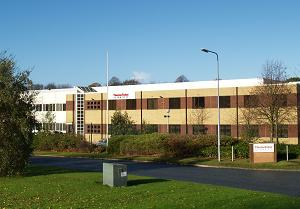 Thermo Fisher Scientific Opens New UK Research and Manufacturing Facility for Cancer Diagnostics and Chromatography Products