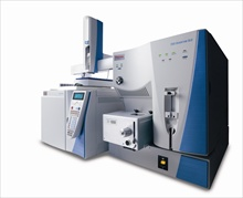 Thermo Scientific TSQ Quantum XLS triple quadrupole GC-MS