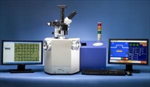 The Fischione Instruments 1050 TEM Mill available in the UK & Ireland from Agar Scientific