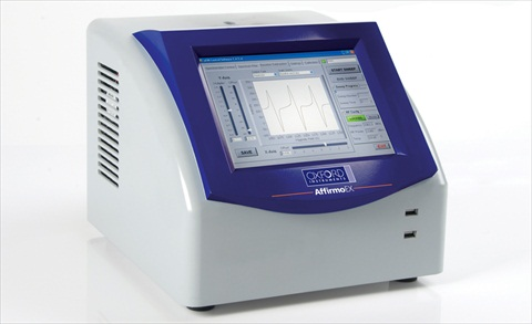 AffirmoEX Benchtop EMR from Oxford Instruments