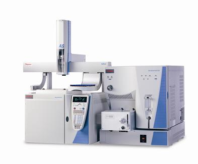 The Thermo Scientific TRACE GC Ultra GC/MS Analyzer is used to Eliminate High Boiling Matrix Contamination in GC and GC/MS Analyses of Pesticides in Food